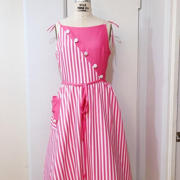 50s Sun Dress